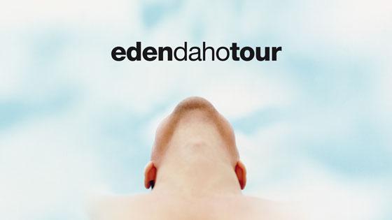 Etienne Daho - Tournée 2019 Edendahotour
