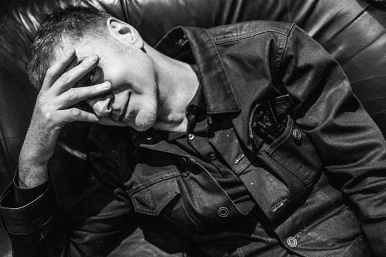 Etienne Daho - Instagram - Blitz