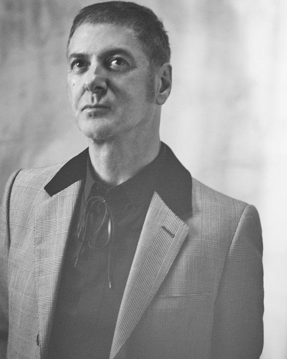 Etienne Daho - Blitz Disque d'or