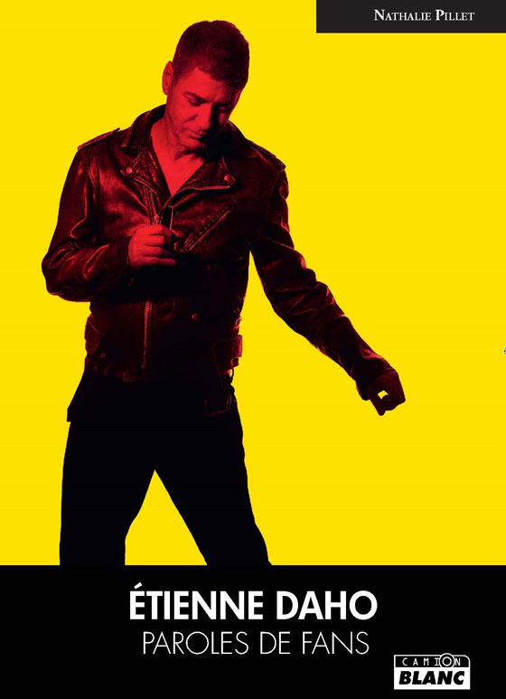 Etienne Daho - Victoire de la musique 2019