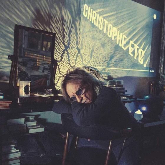 Christophe Etc. - Petit gars - Duo avec Etienne Dahos