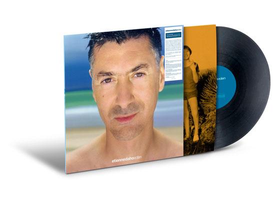 Etienne Daho - Eden Deluxe Remastered Vinyl - octobre 2019