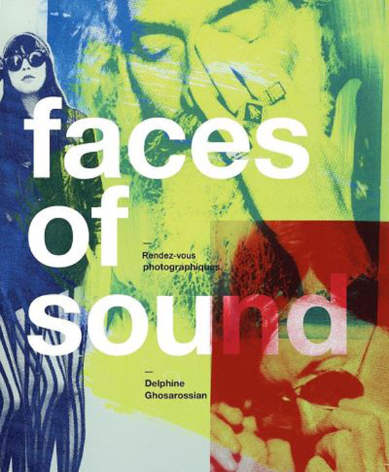 Etienne Daho - Faces of sounds