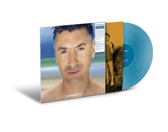 Etienne Daho - Eden - Edition spéciale Fnac - Vinyle Bleu