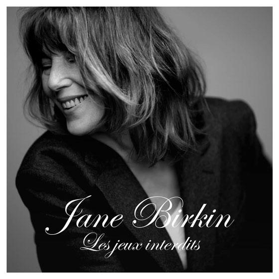 Etienne Daho - Jane Birkin - Les jeux interdits