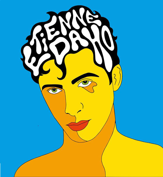 Etienne Daho - Radiooooo