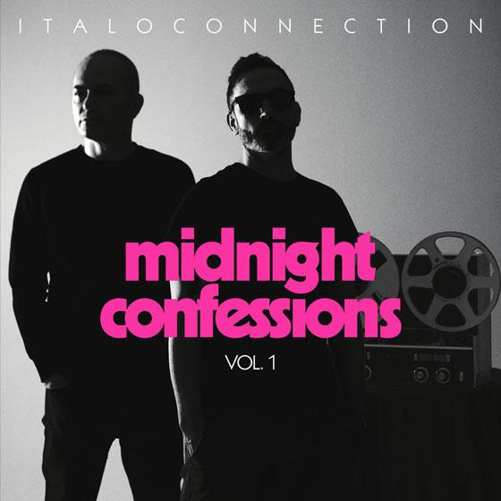 Italoconnection - Etienne Daho - Virus X