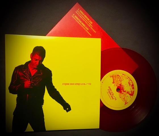 Etienne Daho - Après le Blitz - Vinyle 45T
