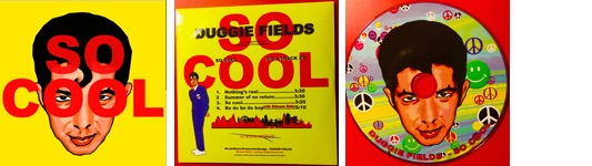 Duggie Fields - Be Do Be Do Bop