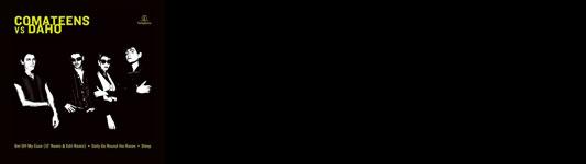 Etienne Daho - Comateens versus Daho