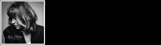 Etienne Daho - Jane Birkin - Oh ! Pardon tu dormais