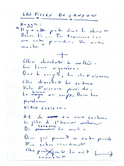Notes d'Etienne, page 02