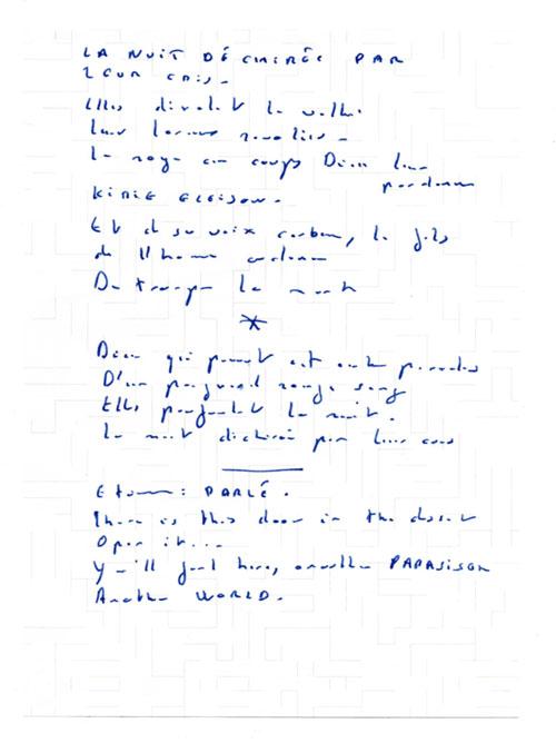 Notes d'Etienne, page 03