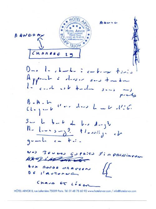 Notes d'Etienne, page 04