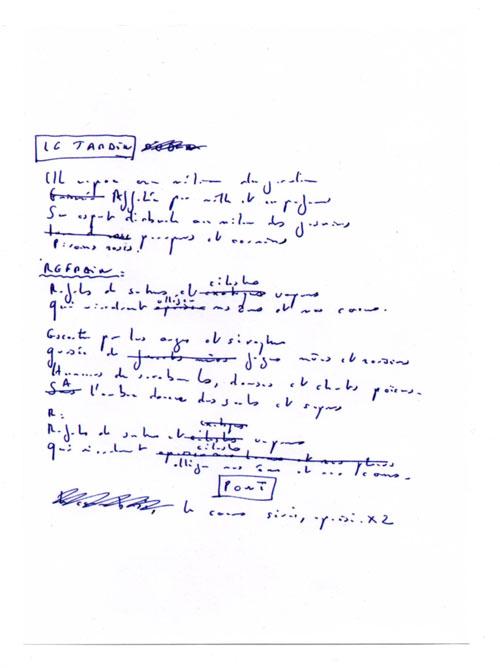 Notes d'Etienne, page 05