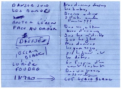 Notes d'Etienne, page 08
