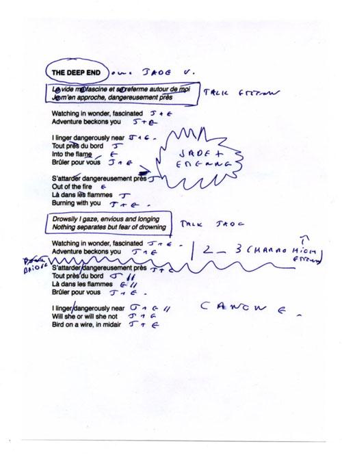Notes d'Etienne, page 15