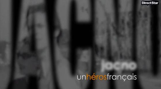 Jacno, un héros français