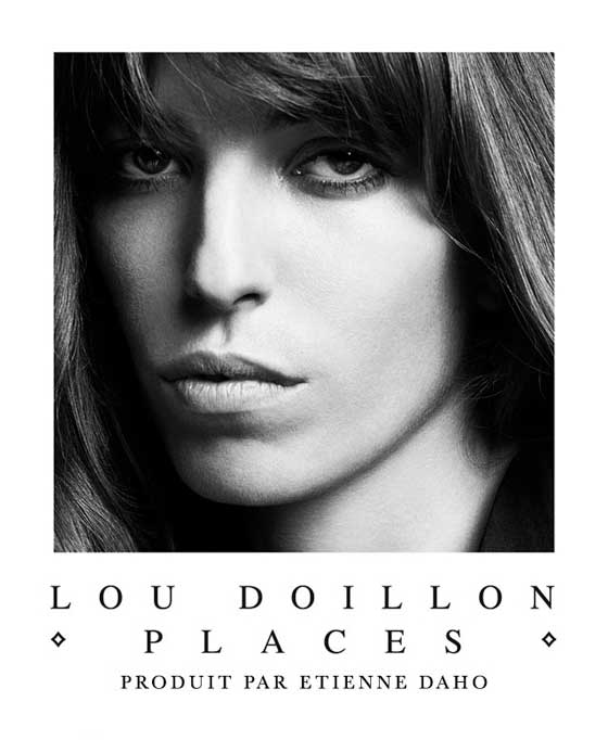 Lou Doillon Album Places