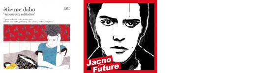Amoureux solitaires et Jacno Future