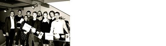 Etienne Daho - Remise du disque de platine