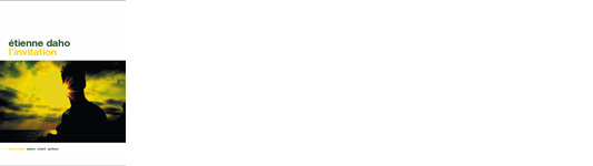 Etienne Daho - Remise du disque d'or