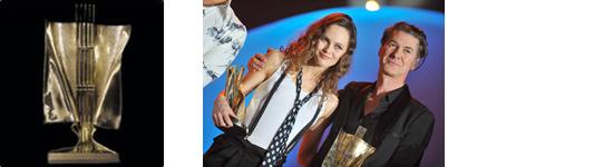 Victoire de la musique Album pop rock de l'année - Etienne Daho