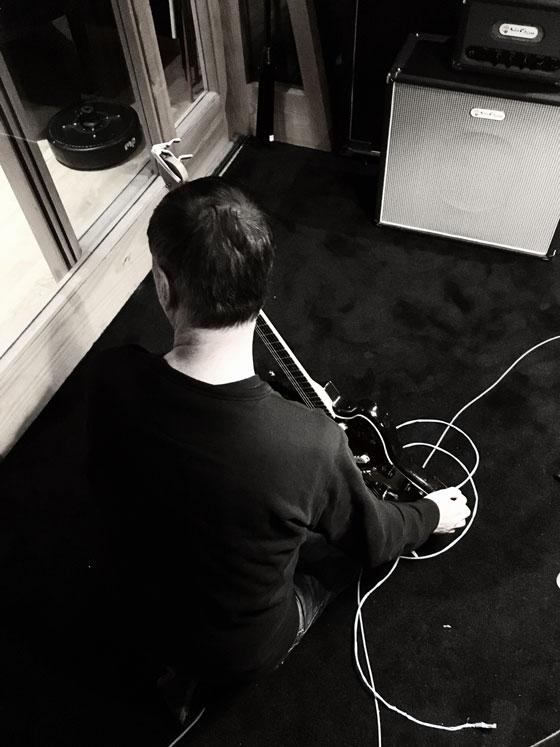 Etienne Daho - en studio 21 janvier 2017