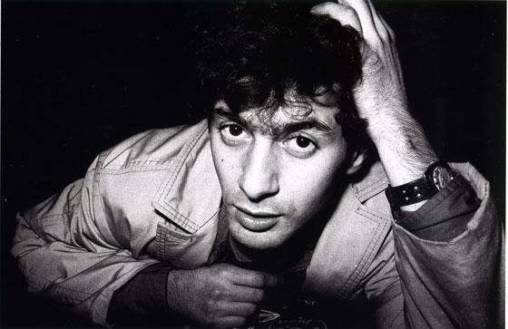 Etienne - 1980  <br /> Crédit : Pierre-René Worms