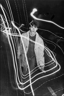 Décembre 1980  <br /> Crédit : Pierre-René Worms