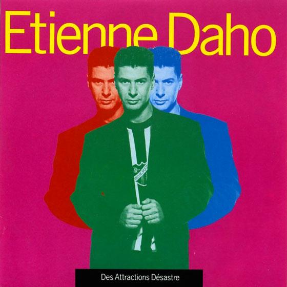Etienne Daho - Reedition Paris Ailleurs - novembre 2016