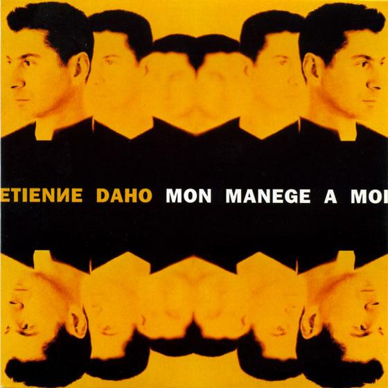 Etienne Daho - Reedition Pour nos vies martiennes - novembre 2016