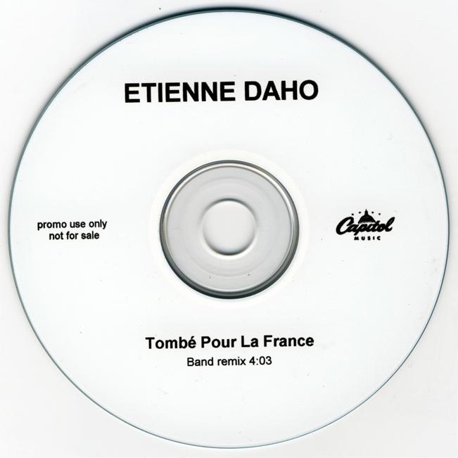 CD recto