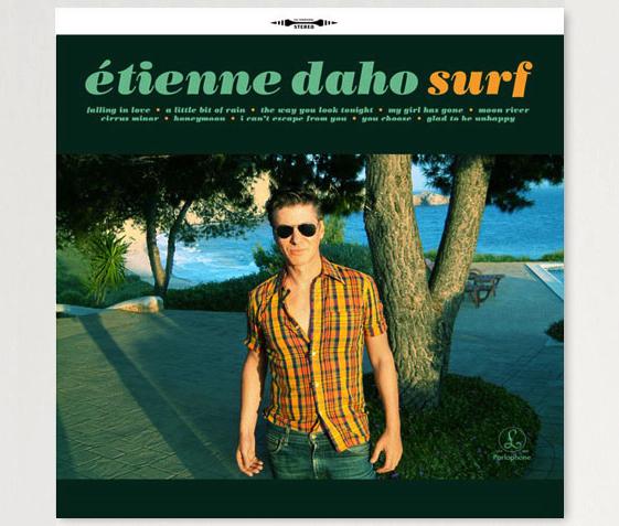 Etienne Daho - Surf