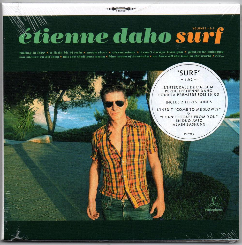 CD emballé neuf