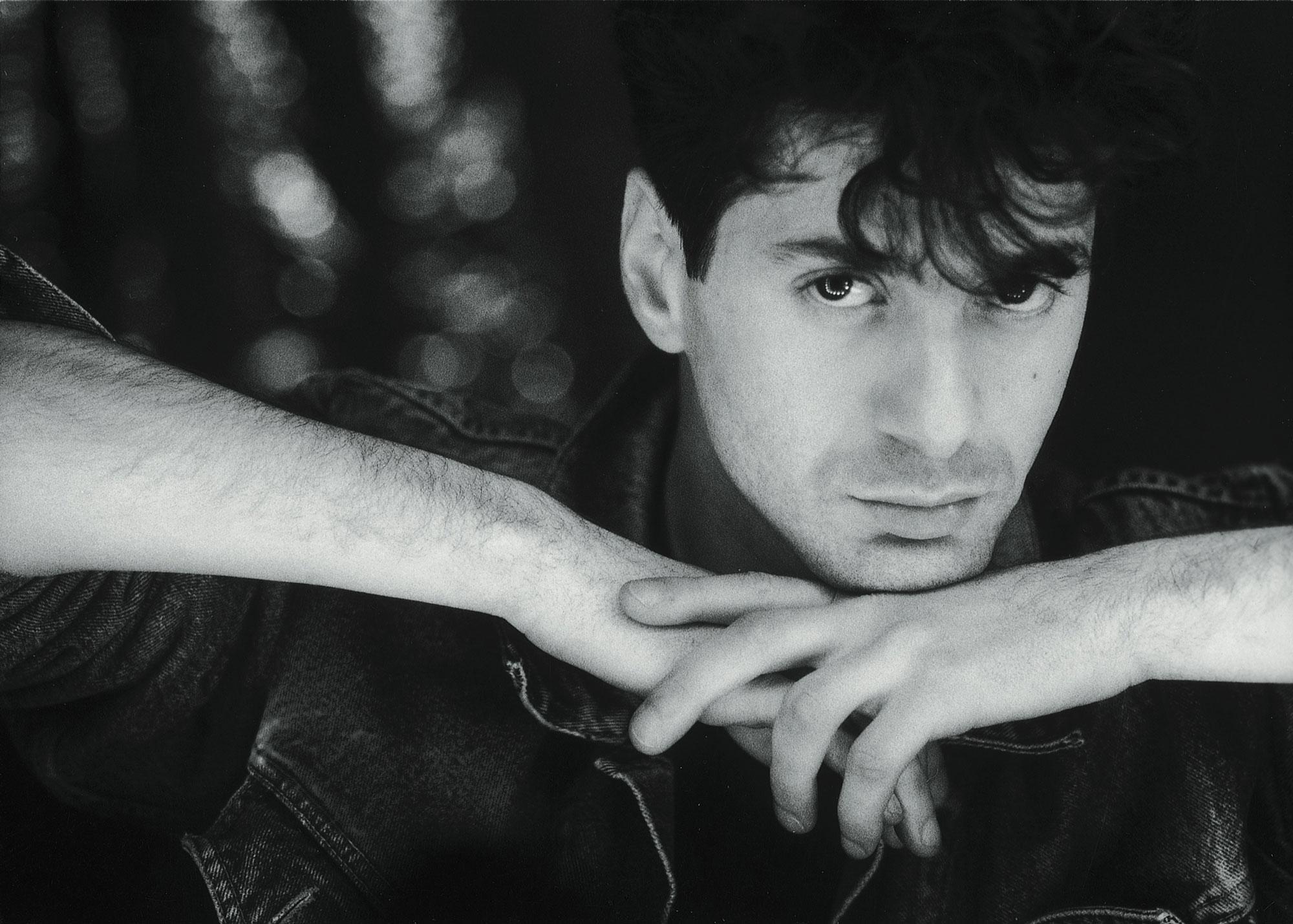 1985 </br> Crédit : Antoine Giacomoni