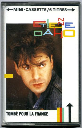 Cassette recto