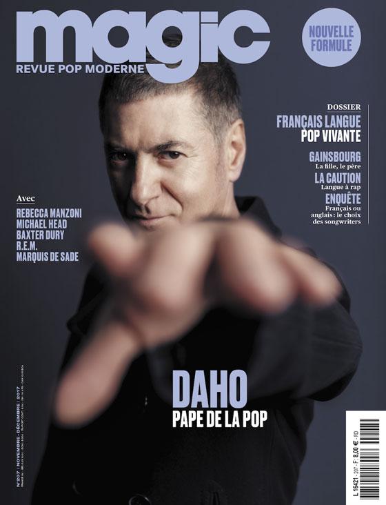 Etienne Daho - Magic