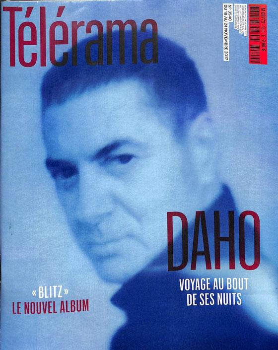 Etienne Daho - Télérama