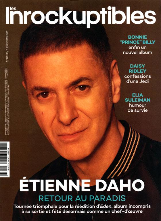 Etienne Daho - GQ