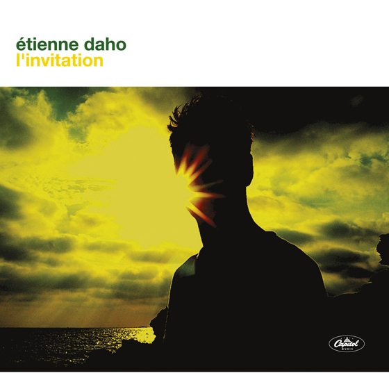 Etienne Daho - L'Invitation - Réédition 2011